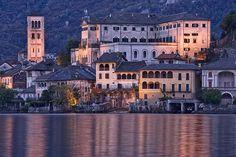 Piamonte: belleza rural