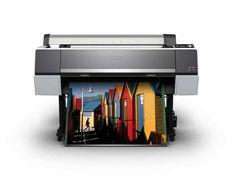 Serie P de Epson ayuda considerablemente a visualizar de mejor forma los colores de distintos fotógrafos, diseñadores y expertos en color.