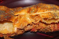Aprenda a fazer Empanada de atum e cogumelos de maneira fácil e económica. As melhores receitas estão aqui, entre e aprenda a cozinhar como um verdadeiro chef.
