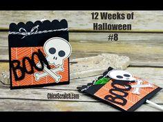 12 Weeks of Halloween 2015 Week 8   Chic n Scratch