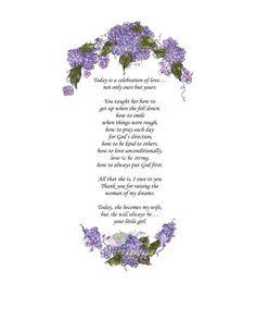 Original hand drawn purple flowers digital by JaneLazenbyartist, $10.00