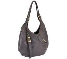 orYANY Italian Grain Leather Hobo - Medium Tracy **My Fall purse**