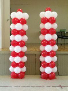 Diy balloon art