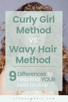 Wavy Hair Tips, Wavy Hair Care, Curly Hair Styles, Natural Hair Styles, Wavy Hair 2b, Natural Curls, Natural Wavy Hair Cuts, Haircut Wavy Hair, Natural Hair Bleaching