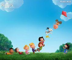 Woodstock & The Peanuts Gang Peanuts Gang, Peanuts Movie, Peanuts Cartoon, Charlie Brown Cartoon, Charlie Brown Peanuts, Snoopy Images, Snoopy Pictures, Snoopy Love, Snoopy And Woodstock