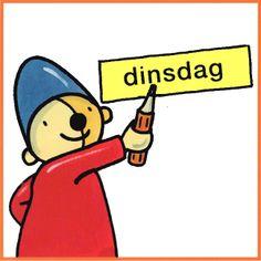 Dagkaartjes Pompom School Planner, Children, Kids, Google, Pom Poms, School Agenda, Baby Boys, Child, Child