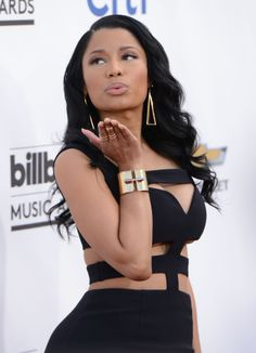 Did you catch the 2014 Billboard Music Awards? From smoky eyes to subtle lips (a new look for Nicki Minaj!), there were so many beautiful faces! We show you how to replicate their looks here. #Billboardmusicawards #celebbeauty