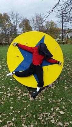 Spinning wheel of death