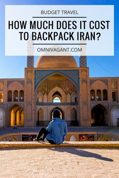 Always wanted to go to Iran but not so how much you're trip will cost? Wonder no longer! Here is your detailed guide for how much it will actually cost to backpack Iran!
