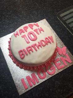 Diva Cupcakes, Cake Decorating, Birthday Cake, Desserts, Food, Tailgate Desserts, Deserts, Birthday Cakes, Essen