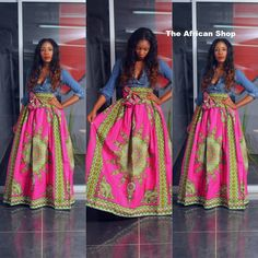 LIMITED Mani Skirt by THEAFRICANSHOP on Etsy, £50.00