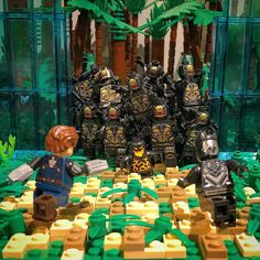 Lego Marvel's Avengers, Lego Batman, Lego Ironman, Lego Display, Lego Design, Lego Minecraft, Lego Star Wars, Legos, Lego Space Police