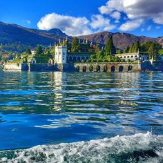 Stresa and the Borromean Islands Northern Italy, Train Rides, Austria, Family Travel, Switzerland, Adventure Travel, Islands, Tours, City