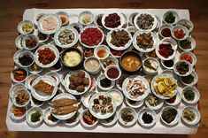 Daum 블로그 Chef Recipes, Wine Recipes, Cooking Recipes, Korean Dishes, Korean Food, No Cook Meals, Food To Make, Good Food, Food And Drink