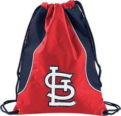 St. Louis Cardinals Red Backsack #cardinals #mlb #stlouis