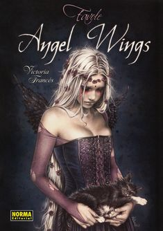 Victoria Frances - Angel Wings