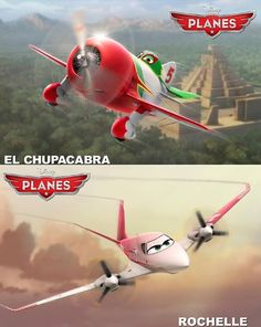 Team El Chu or Team Rochelle? Planes Birthday, Planes Party, Airplane Party, Planes Pixar, Disney Planes, Party Themes, Party Ideas, Dreamworks Movies, Sausage Dogs