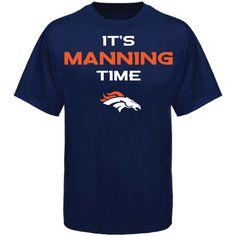 Peyton Manning Denver Broncos shirt. $11.99, via Etsy.  YES