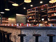 Bar Ama - Downtown Tex-Mex