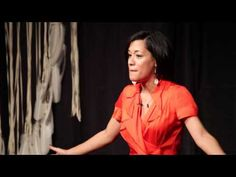 Roots and recipes of love: Mayda del Valle at TEDxOlympicBlvdWomen - YouTube