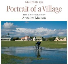 Nosy Rosy has a brand new Book choice column and this month I would love to tell you more about the remarkable woman who gave us Stanford, Portrait of a Village. New Books, Woman, Portrait, News, Reading, Movie Posters, Headshot Photography, Film Poster, Women