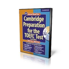 Cambridge Preparation for the TOEFL Test (4th ed.) » EnglishWell.org Изучение английского языка бесплатно