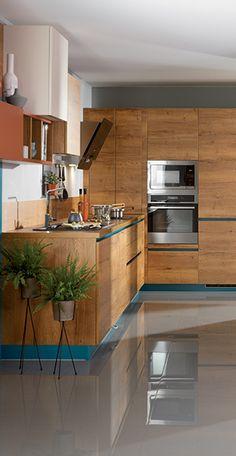 Designer, Fitted, Modern Kitchen - Bespoke Furniture   Schmidt Kitchens