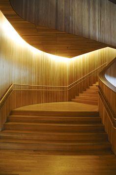 PURE styling: oslo opera house