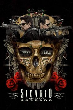 High resolution official theatrical movie poster ( of for Sicario: Day of the Soldado Image dimensions: 2025 x Starring Benicio Del Toro, Josh Brolin, Catherine Keener, Christopher Heyerdahl 2018 Movies, Hd Movies, Movies Online, Movies And Tv Shows, Movie Tv, Movies Free, Movie Theater, Streaming Hd, Streaming Movies