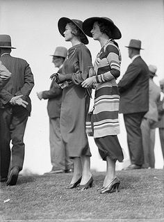 1920s, fashion