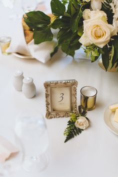 Read More on SMP: http://www.stylemepretty.com/canada-weddings/ontario/toronto/2014/09/30/garden-inspired-estate-wedding/
