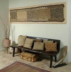 African Furniture Design Ideas, Pictures, Remodel, and Decor
