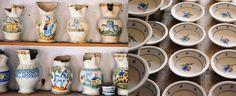 Le ceramiche di Grottaglie raccontate da Carla Coulson