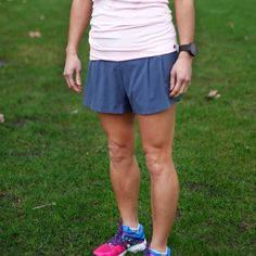 """Brooks Pureproject 2 In 1 5"""" Short The women's PureProject 5-inch running shorts are a winning combination of performance and style."""