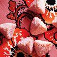 Tuckers-- coconut cookies