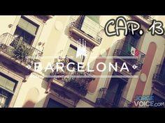Barcelona (España/Spain) - 10 sitios que tienes que ver - YouTube