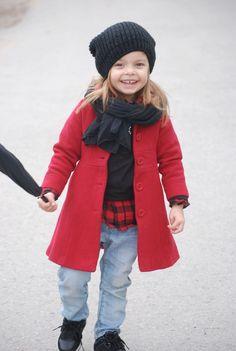 Fashion Girl www.lenkowomi.com