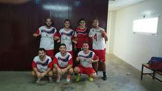 Nuestro equipo en primera división local de fútbol sala en elche