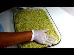 Αλμυρή κολοκυθόπιτα χωρίς φύλλο - cretangastronomy.gr - YouTube Guacamole, Pizza, Mexican, Cooking Recipes, Ethnic Recipes, Youtube, Food, Recipes, Chef Recipes