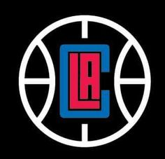 76ers Wallpaper Iphone X Los Angeles Clippers Alternate Logo 2016 Present Los