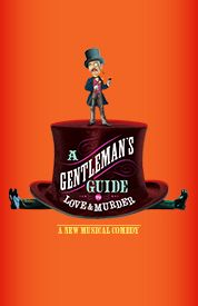 2014 Tony Award Winner for Best Musical! :) A Gentleman's Guide to Love & Murder