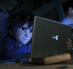 First trailer of the NEW DISNEY MOVIE by the creators of frozen, BIG HERO 6!!!! :D click to watch!
