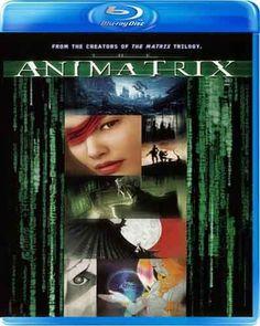 Animatrix 2003 Torrent Download – BluRay 720p e 1080p 5.1 Dual Áudio