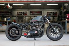 DP customs is the brainchild of Justin and Jarrod Del Prado, 2 brothers who are all about having fun while building the most awesome custom bikes.