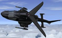 airwolf | Airwolf Fsx - Helicopter Fsx - Fsx Add-ons - by Afs-design - Buy from ...