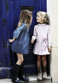 Creative Kids Club / The best in fashion for children with style. Check: http://www.pinterest.com/creativboysclub/creative-kids-club/ #KidsFashion