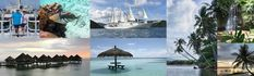 Tahiti and Tuamotus: Choosing to Cruise