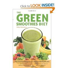 Best Green Smoothie Books
