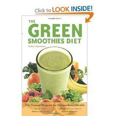 Top 5 Green Smoothie Books - Blendtec | Official Blendtec Blog