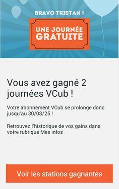 La Bonne Station | VCub #Bordeaux